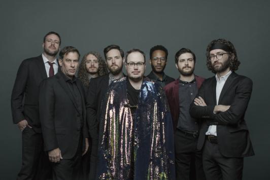 St. Paul & the Broken Bones Band Photo