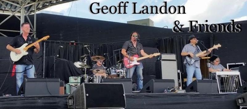 Geoff Landon and Friends