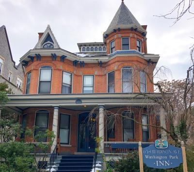 Washington Park Inn