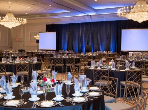 Drury Lane Event Space