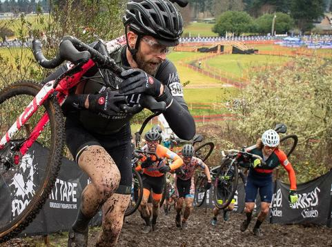 Cyclocross Hill