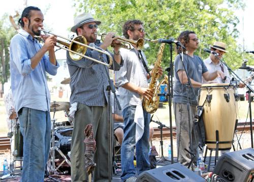 Bay St. Louis live music