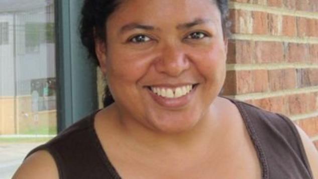 Camille Berry Profile