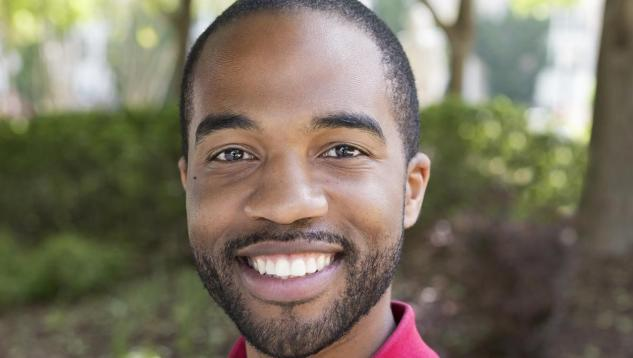 Nicholas Johnson - profile 2