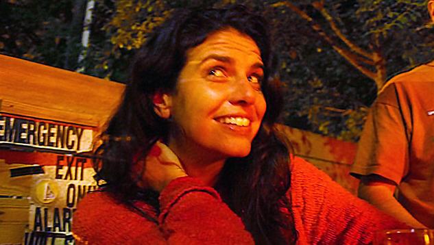 Tricia Mesigian