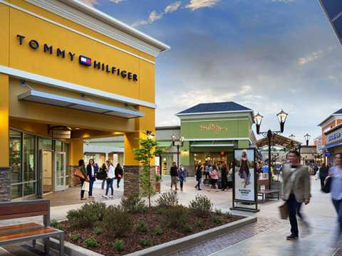 Outlets Shopping Centers Asheville Nc S Official Travel