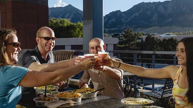 Boulder Restaurants Select A Restaurant By Category