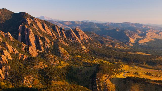 Boulder Colorado Transportation Dia Driving Directions Usa