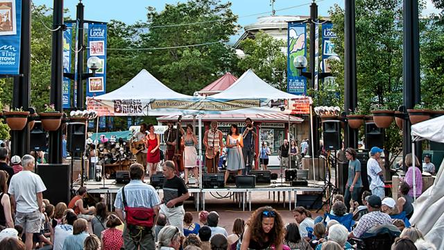 Live Music in Boulder | Music, Festivals & Concerts