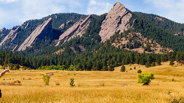 Insider's Guide to the Boulder Flatirons | Boulder, Colorado on