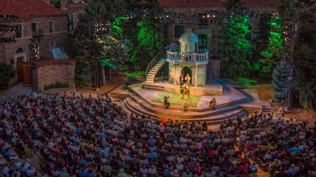 Boulder Performing Arts | Theater, Dance & Music