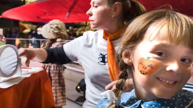 Halloween Events 2020 Dmv Halloween Events 2020: Events, Activities & More | Fairfax County, VA