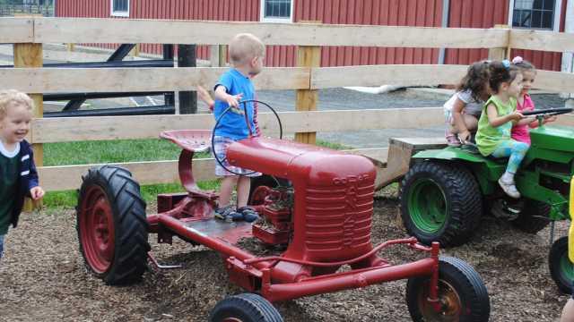 Family Fun In Northern Virginia Kid Teen Toddler Activities In