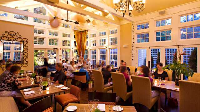 Restaurants In Clifton Va Places To Eat Fairfax County Va