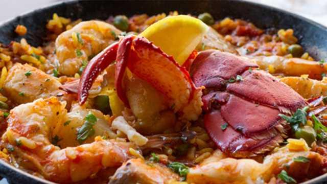 Restaurants In Mclean Va Places To Eat Fairfax County Va