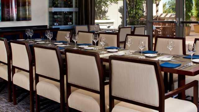 Group Dining In Fairfax Fairfax Restaurants Fairfax
