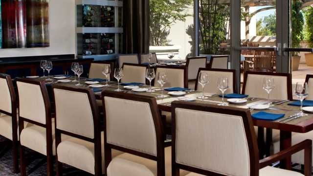 Private Dining Room Restaurants