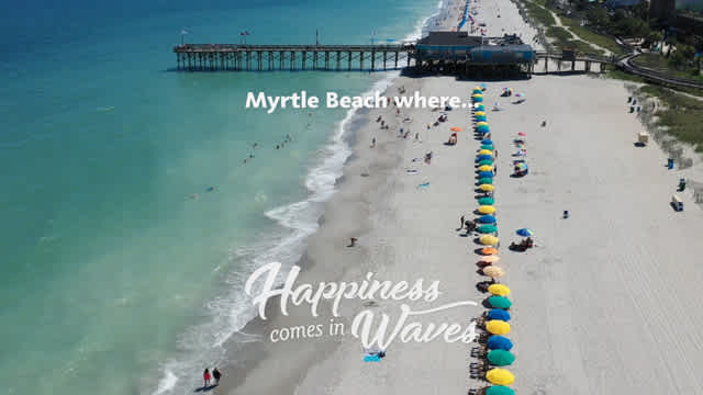 Visit Myrtle Beach Sc Official