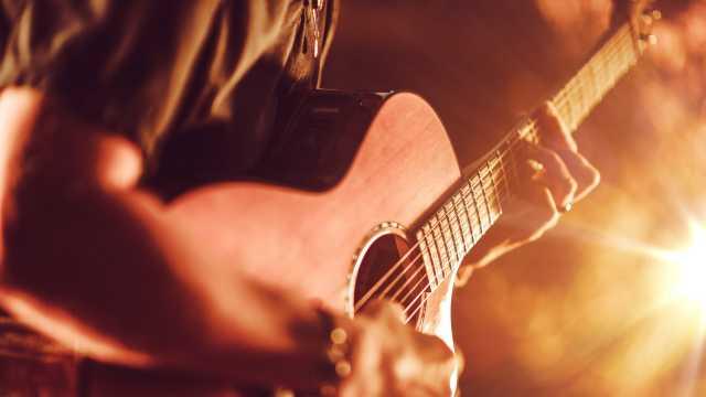 Guitar Entertainment