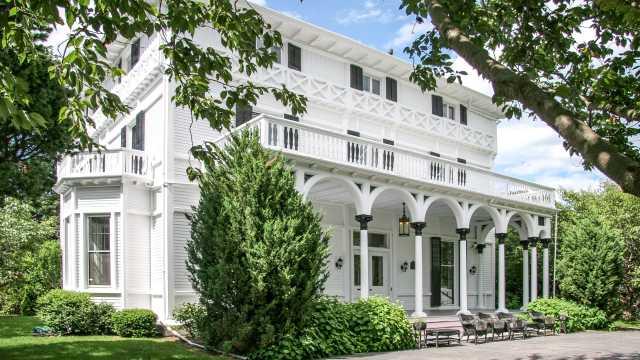 Villa 120 Inn
