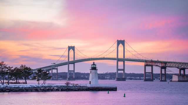 Newport, Rhode Island Visitor Information | Discover Newport