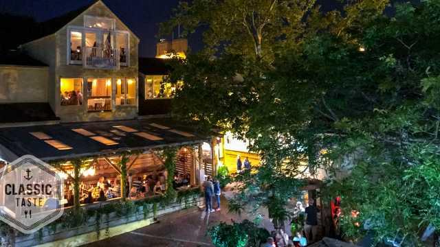 Newport Ri Restaurants Find Dining Tours Wineries