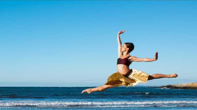 Island Dance Company
