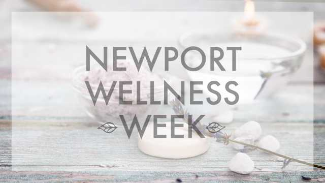 Newport Wellness Week Hero