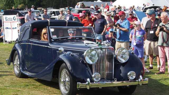 British Car Festival