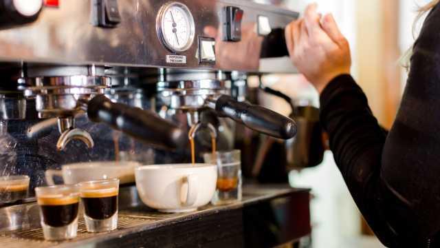 Beehive Cafe Coffee