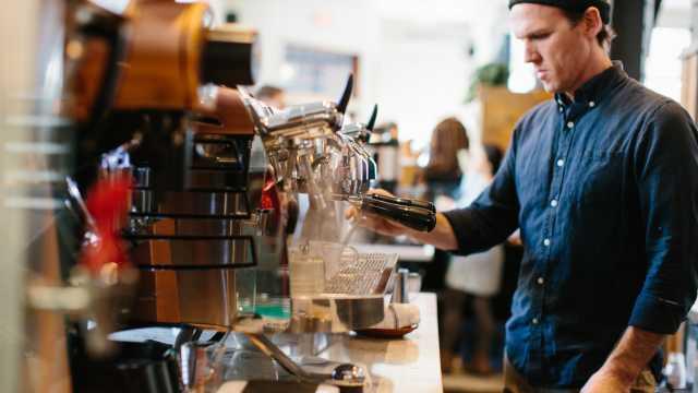 Stoneacre Coffee