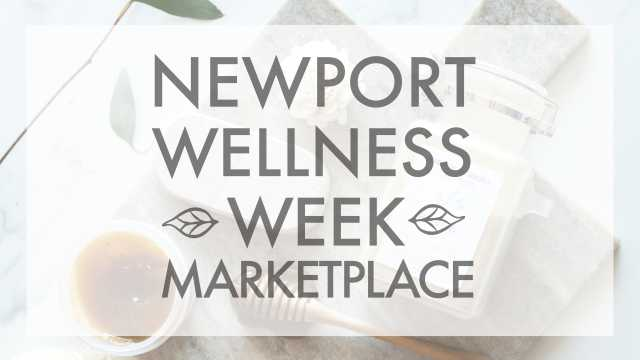 Newport Wellness Marketplace