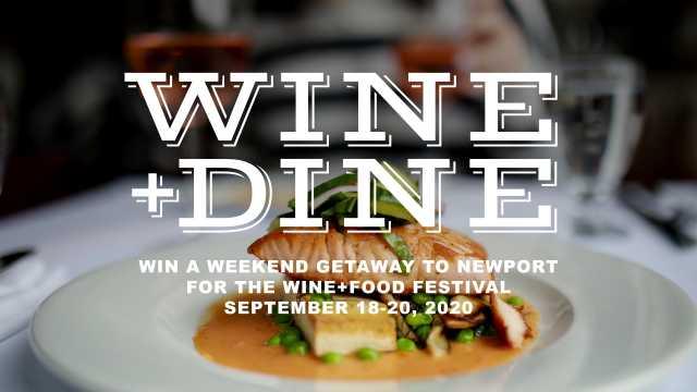 Wine+Dine Getaway