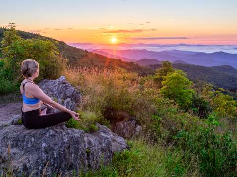 Spa and Wellness Experiences with an Asheville Twist