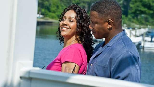 Romance in Chesapeake