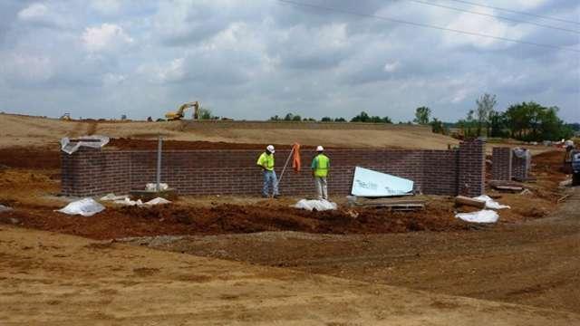 Construction Photos: May 2011