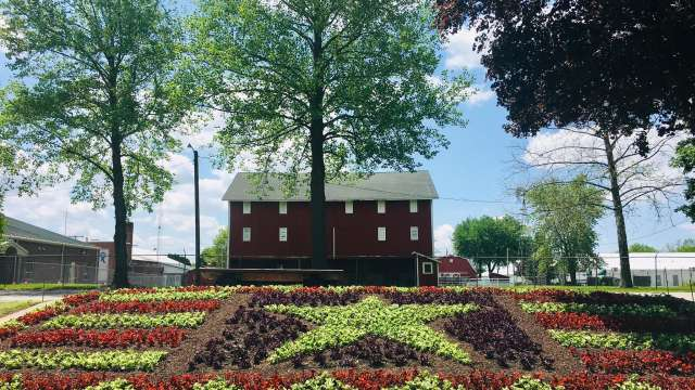 2020 Quilt Garden Elkhart County 4H Fairgrounds