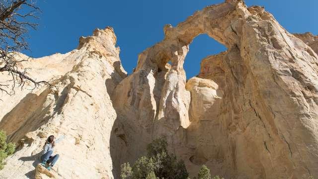 Moka Arch