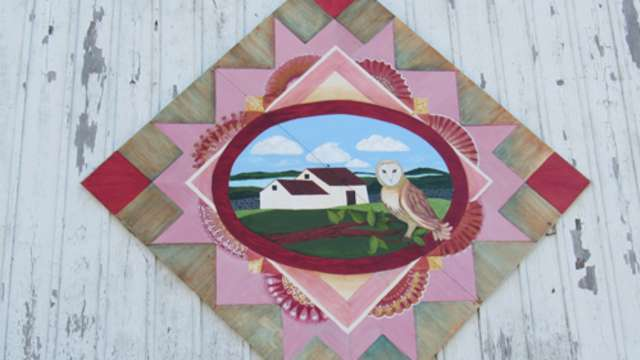 SteppingStone Quilt