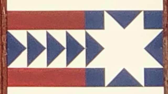 Swan Harbor Quilt