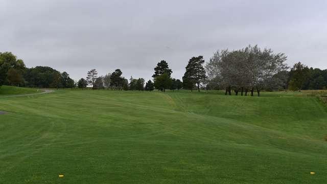 Golf Tournament - 2021