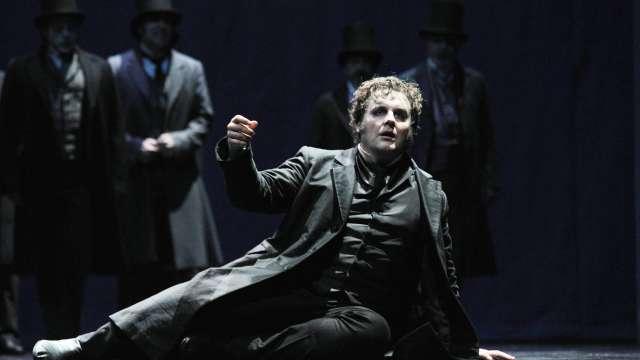 Wichita Grand Opera William Tell