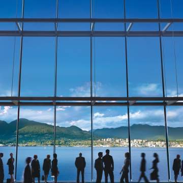 Host Your Events & Meetings in Vancouver, BC