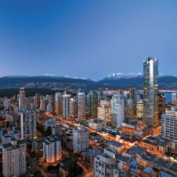 Vancouver, BC Travel Tips & Tools
