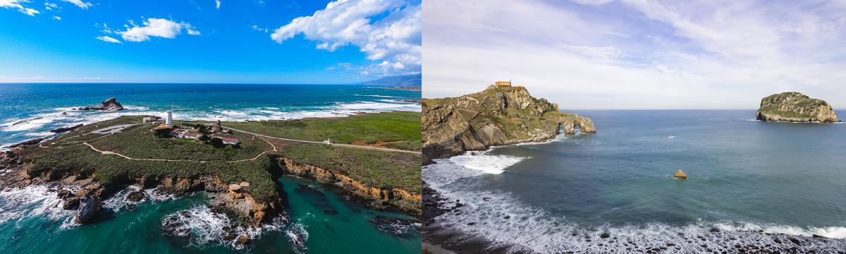 SLO CAL vs Basque country