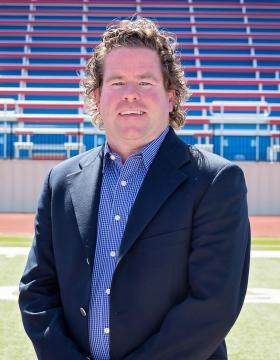 Garrett Pettus (Owner) - Bleacher