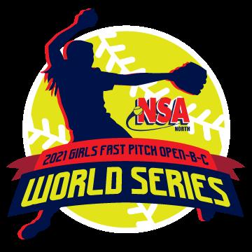 2021 NSA Wold Series Logo