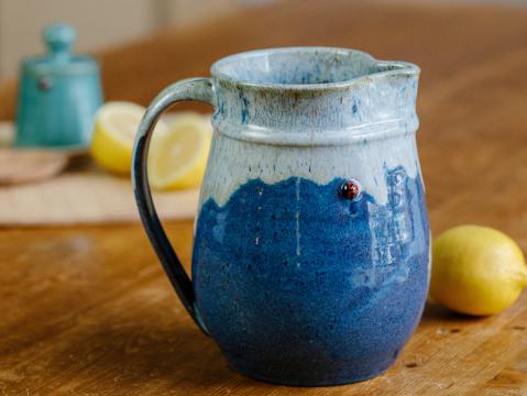 Bug Pottery