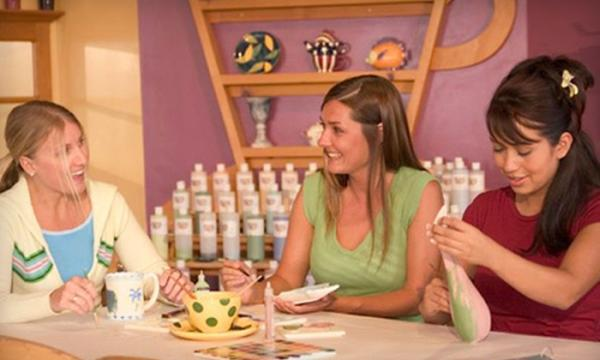 21 Awesome Girls' Night Out Activities in Utah Valley