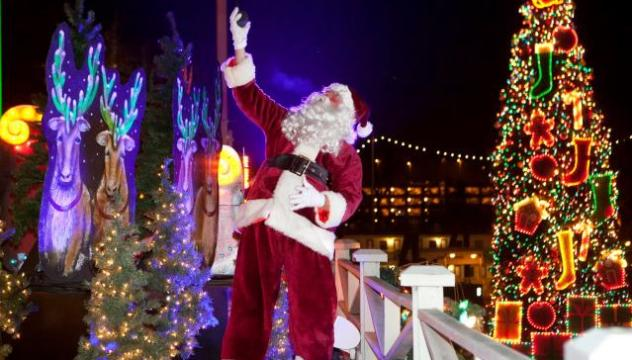 Cal Expo Christmas Lights.Relaxing Holiday Stays Begin Here Visit Sacramento